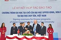 Cơ hội cho sinh viên CNTT&TT học tại Việt Nam, nhận bằng Mỹ