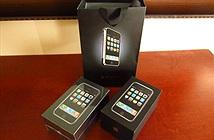 iPhone 2G nguyên seal bán đấu giá 260 triệu đồng
