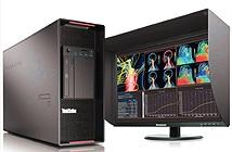 Lenovo ra loạt máy trạm công nghệ mới P Series
