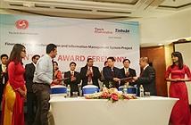 Liên danh TechM-Tinhvan cung cấp giải pháp CNTT cho Ngân hàng Nhà nước