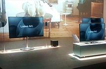 Loewe hồi sinh và ra mắt 4 mẫu tivi mới độ phân giải 4K