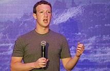 Mark Zuckerberg cân nhắc đưa nút dislike lên Facebook