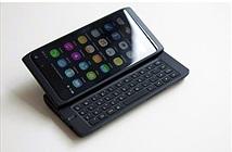 Nokia N950 chưa từng ra mắt bất ngờ rao bán trên mạng