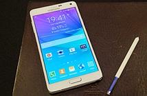 Sắp có Galaxy Note 4 dùng chip khủng Snapdragon 810