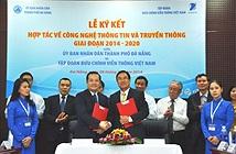 VNPT hợp tác với TP Đà Nẵng xây dựng chính quyền điện tử