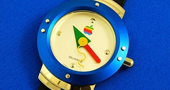 """""""Apple Watch"""" của năm 1995"""