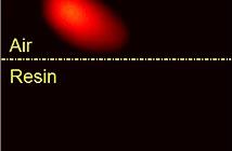 Chiêm ngưỡng lộ trình tia sáng laser qua siêu camera