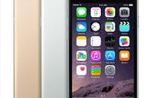 iPhone 6 nằm top từ khóa được tìm kiếm nhiều nhất năm