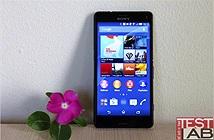 Đánh giá smartphone Sony Xperia Z3 Compact