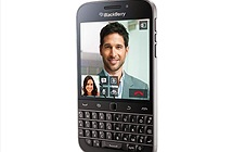Điện thoại BlackBerry Classic cháy hàng