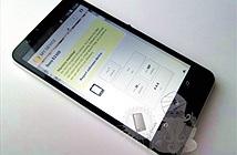 Lộ diện smartphone Sony Xperia E4 khung viền mỏng