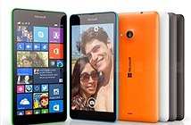 Microsoft thừa nhận lỗi điều khiển cảm ứng trên Lumia 535