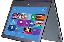 So sánh 2 laptop lai: Asus Transformer Book T200 và Lenovo Yoga 3 Pro