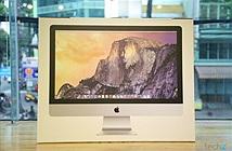 Cận cảnh iMac Retina màn hình 5K - Giá bán không hề rẻ...