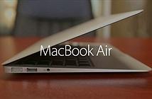 Macbook Air Retina sẽ được trang bị những gì?