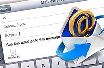 10 bí quyết giúp bạn viết email hiệu quả