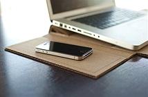 Biến Smartphone thành bàn phím, chuột không dây cho máy tính