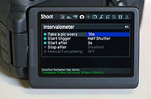 Cách mở khóa các tính năng ẩn trên máy ảnh DSLR