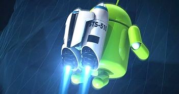Cách tăng RAM cho Android hiệu quả không tốn một xu