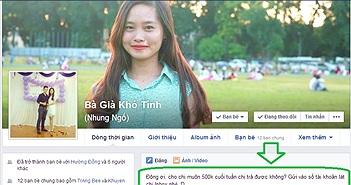Đăng xuất facebook từ xa khi quên logout trên máy khác