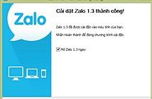 Hướng dẫn cài Zalo trên máy tính Windows