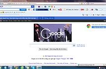 Hướng dẫn thay trang chủ cho Internet Explorer