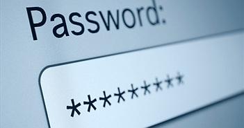 Lời khuyên giúp tạo mật khẩu dễ nhớ khó đoán
