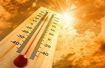 2014 có thể là năm nóng nhất trong lịch sử