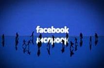 Facebook thành trào lưu mới trong tấn công mạng