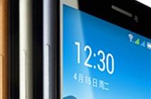 iPhone 6, iPhone 6 Plus bị tố nhái thiết kế của Trung Quốc