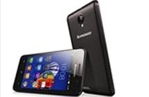 Lenovo A319 'làm nóng' phân khúc smartphone giá rẻ