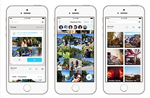 Facebook thay thế Photo Sync bằng ứng dụng Moments