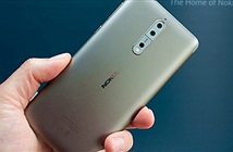 Máy ảnh kép trên Nokia 9 sẽ hỗ trợ góc rộng hay telephoto?