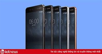 """Những """"siêu phẩm"""" smartphone sắp lên kệ tại Việt Nam đầu năm 2018"""