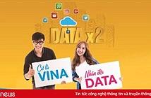 Thuê bao VinaPhone bỡ ngỡ trải nghiệm dung lượng data mới