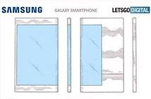 Đây có thể là chiếc Galaxy X đồn đoán bấy lâu nay