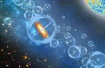 Lỗ đen khổng lồ, xa nhất vũ trụ có gì đặc biệt?