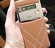 Điểm danh smartphone cộp mác xe hơi siêu sang