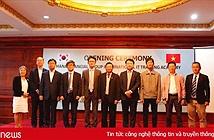 Tập đoàn Hana hợp tác với VTC Online và VTC Academy đào tạo nhân tài CNTT của Việt Nam