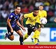 """Trực tiếp Việt Nam - Malaysia lượt về: tiền đạo tuyển Malaysia """"ngại"""" nhất Quang Hải"""