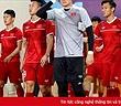 Xem bóng đá trực tiếp hôm nay: Việt Nam gặp Malaysia lượt về, 19h30 ngày 15/12