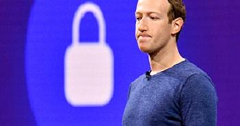 Lỗ hổng Photo API khiến 6,8 triệu người dùng Facebook bị ảnh hưởng