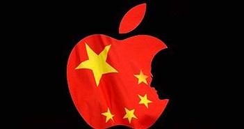 Apple cảnh báo về những hậu quả nghiêm trọng nếu hãng bị cấm tại Trung Quốc