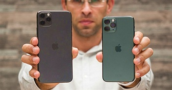 Apple thoát thuế iPhone sát nút một cách ngoạn mục
