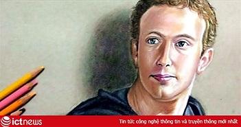 Bài mẫu viết thư UPU lần thứ 49 năm 2020 gửi CEO Facebook Mark Zuckerberg