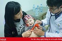 Chương trình Trái tim cho em của Viettel hỗ trợ mổ tim cho 550 bệnh nhi trong năm 2019