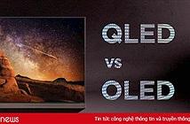 """Cuộc chiến không hồi kết giữa LG OLED và Samsung QLED: Cùng là """"LED"""" nhưng có LED nọ, LED kia"""