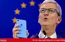 Đừng có cười, đặt tên sản phẩm mới là iPhone 9 chứng tỏ Tim Cook cáo già cực kỳ đấy