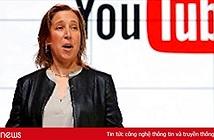 Sự nghiệp của bà trùm YouTube, người từng cho Google thuê ga-ra làm trụ sở, nhân viên thứ 16 của Google