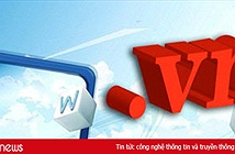 """Vượt mốc 500.000 tên miền """".VN"""", Việt Nam năm thứ chín liên tiếp dẫn đầu ASEAN về số lượng tên miền quốc gia"""